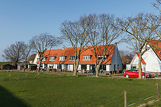 Hollands Kroon, Noord Holland, Netherlands