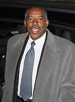 LONDON - DECEMBER 13: Ernie Hudson attended the English National Ballet Christmas Party at St Martins Lane Hotel, London, UK. December 13, 2012. (Photo by Richard Goldschmidt)
