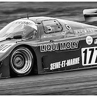 #177, ALD C289, Frank Lyons, Group C, Silverstone Classic 2016, Silverstone Circuit, England. U.K.
