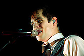 Panic! at the Disco in Columbus, OH on June 9, 2011