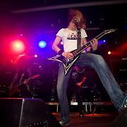 Trollh&auml;ttan 2012 03 23 Folkets Hus Apollon<br /> Hammerfall<br /> Oscar Dronjak Guitar<br /> <br /> ----<br /> FOTO : JOACHIM NYWALL KOD 0708840825_1<br /> COPYRIGHT JOACHIM NYWALL<br /> <br /> ***BETALBILD***<br /> Redovisas till <br /> NYWALL MEDIA AB<br /> Strandgatan 30<br /> 461 31 Trollh&auml;ttan<br /> Prislista enl BLF , om inget annat avtalas.