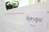 Diptyque perfume launch