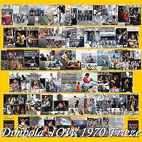 1970 IOW Festival Photo Montage