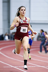200, BC, Leahy<br /> Boston University Athletics<br /> Hemery Invitational Indoor Track & Field