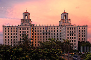 Havana Hotels and Casa Particulars, Cuba.