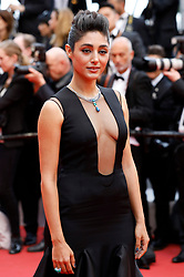 May 14, 2019 - Cannes, Alpes-Maritimes, Frankreich - Golshifteh Farahani attending the opening ceremony and screening of 'The Dead Don't Die' during the 72nd Cannes Film Festival at the Palais des Festivals on May 14, 2019 in Cannes, France (Credit Image: © Future-Image via ZUMA Press)