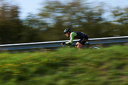 Giorgia Bronzini (ITA) at Boels Ladies Tour 2018 - Stage 6, an 18.6km individual time trial in Roosendaal, Netherlands on September 2, 2018. Photo by Sean Robinson/velofocus.com