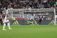 23.09.2017 - Torino - Serie A 2017/18 - 6a giornata  -  Juventus-Torino nella  foto: il gol dell '1 a 0 di Paulo Dybala