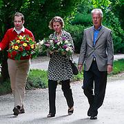 NLD/Amsterdam/20110729 - Uitvaart actrice Ina van Faassen, ………….