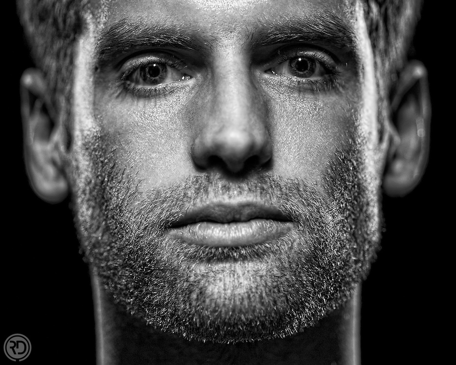 Mark Draper - Professional Distance Runner.<br /> For New Balance