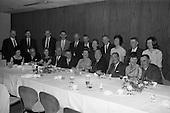 1964 Castrol Staff Luncheon