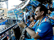 IPL 2012 Match 3 Mumbai Indians v Pune Warriors