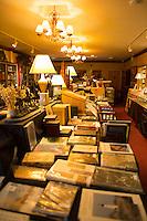 Gold Beach Books. Gold Beach, Oregon.