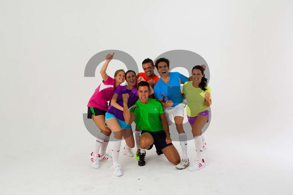 MEXICO, D.F. Holcim Apasco - Trabajo en equipo