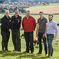 Farm Profit Programme North Cranna Farm walk