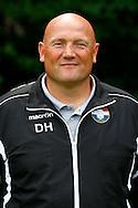 Willem II Trainingskamp Garderen<br /> Elftalfoto en portretten<br /> DIRK HEESEN<br /> Foto: Geert van Erven