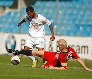 20070714 Soccer FCZ vs Leverkusen