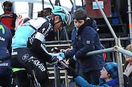 Giro delle Fiandre coppa del Mondo,Matteo Trentin,team Etixx Quick Step, 6 Aprile 2015, © foto Daniele Mosna