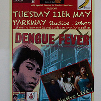 Parkway Studio 113 Mao Tse Toung Blvd (St. 245) .May 11th, 2010 - For the Benefit of Cambodia Living Arts