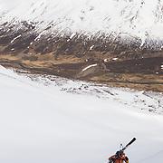 Styrmir Steingrímsson, Hvalvatnsfjörður, Iceland.