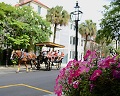 Charleston South Carolina Historic District