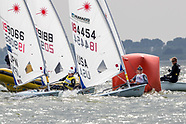 2017 WC Laser Radial | Women | Day 4