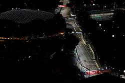 Motorsports / Formula 1: World Championship 2010, GP of Singapore,  circuit,