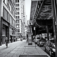 Street Scene<br />