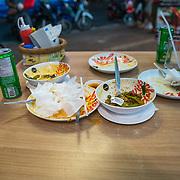 NLD/Bangkok/20180713 - Vakantie Thailand 2018, restaurant