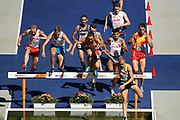 Illustration 3000m Steeple during the European Championships 2018, at Olympic Stadium in Berlin, Germany, Day 1, on August 7, 2018 - Photo Philippe Millereau / KMSP / ProSportsImages / DPPI
