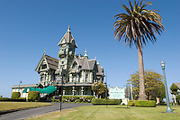 Carson Mansion, Eureka, California