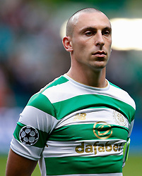 Celtic's Scott Brown - Mandatory by-line: Matt McNulty/JMP - 16/08/2017 - FOOTBALL - Celtic Park - Glasgow, Scotland - Celtic v Astana - UEFA Champions League First Playoff Round - First Leg
