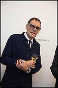 DEXTER DALWOOD, Dexter Dalwood. - London Paintings, private view, simon lee gallery, 12 berkeley st. w1. 17 Nov 2014