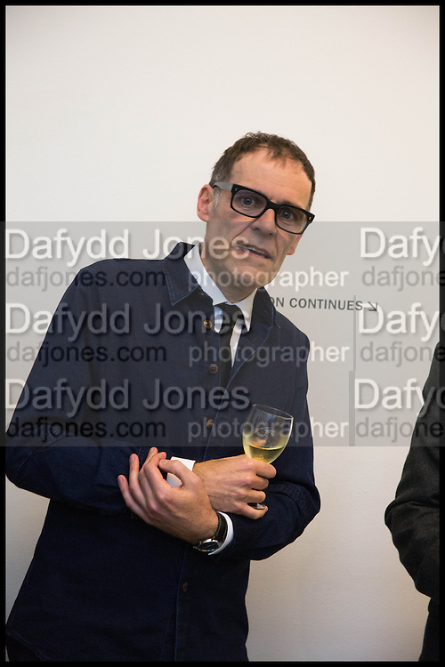 DEXTER DALWOOD, Dexter Dalwood. - London Paintings, private view, simon lee gallery, 12 berkeley st. w1. 17 Nov 2014