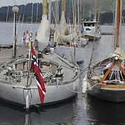 Hurum Trebåtfestival 2016