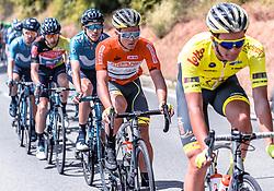 08.07.2019, Wiener Neustadt, AUT, Ö-Tour, Österreich Radrundfahrt, 2. Etappe, von Zwettl nach Wiener Neustadt (176,9 km), im Bild Emils Liepins (Wallonie Bruxelles, FRA) // Emils Liepins (Wallonie Bruxelles, FRA) during 2nd stage from Zwettl to Wiener Neustadt (176,9 km) of the 2019 Tour of Austria. Wiener Neustadt, Austria on 2019/07/08. EXPA Pictures © 2019, PhotoCredit: EXPA/ JFK
