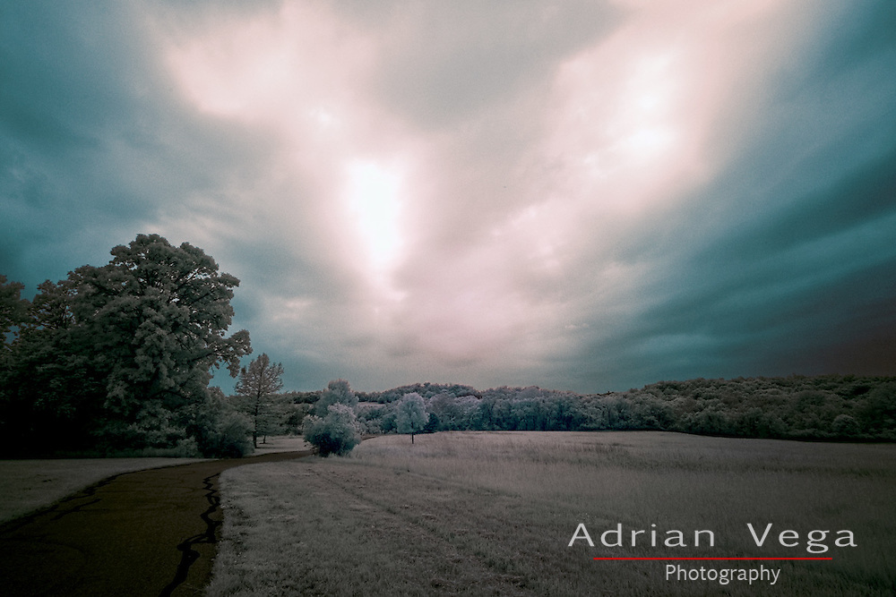 fine art landscape photography by Kansas City Missouri based photographer Adrian vega.