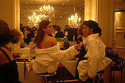 Princess Augusta von Preussen. The 2005 Crillon Debutante Ball. Crillon Hotel, Paris. 26  November 2005. ONE TIME USE ONLY - DO NOT ARCHIVE  © Copyright Photograph by Dafydd Jones 66 Stockwell Park Rd. London SW9 0DA Tel 020 7733 0108 www.dafjones.com