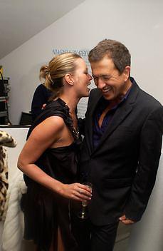 Mario Testino and Kate Moss. Manolo Blahnik exhibition. Design Museum. 30 Dafydd Jones 66 Stockwell Park Rd. London SW9 0DA Tel 020 7733 0108 www.dafjones.com