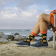 Socksmith | apparel & lifestyle shoot. Pacific Grove, CA