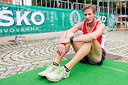 at 3rd Marathon of Slovenske Konjice 2015 on September 27, 2015 in Slovenske Konjice, Slovenia. Photo by Urban Urbanc / Sportida