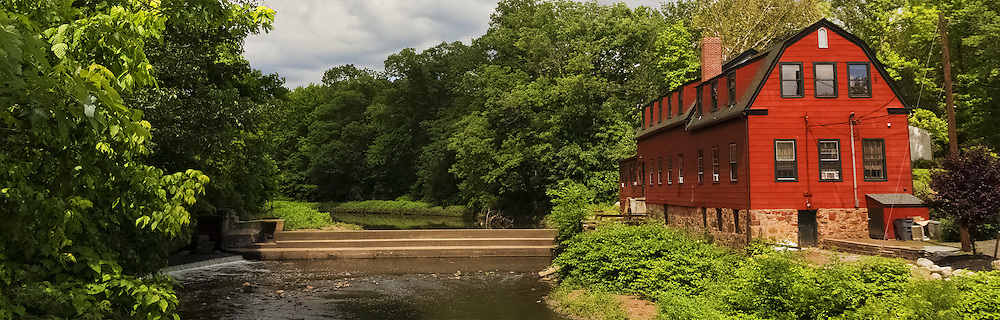 Williams-Droescher Mill