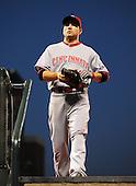 20100823 - Cincinnati Reds @ San Francisco Giants
