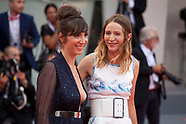 Doubles Vies (Non Fiction) gala screening  - Venice Film Festival,