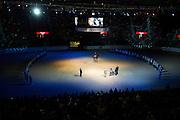 Rolf Goran Bengtsson - Ninja la Silla<br /> Rolex FEI World Cup Final 2013<br /> &copy; DigiShots