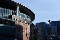 Arsenal v Newcastle United - 16 Dec 2017