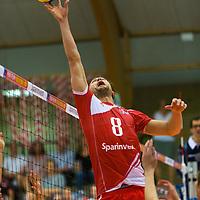 Volleyball EM-kval Slagelse 2014
