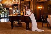 Meyrick Hotel Galway bridal fahsions
