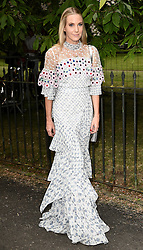 The Serpentine Gallery Summer Party held at The Serpentine Gallery,  Kensington Gardens,  London on Wednesday 6 July 2016