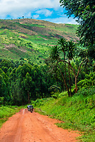 Kyenjojo District, Uganda.